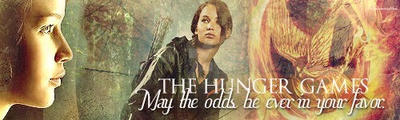 The Hunger Games II by b-r-i-n-a