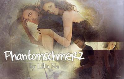 fanfiction: Phantomschmerz by b-r-i-n-a