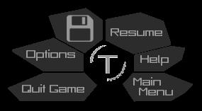 Thrive In-Game Menu Radial(Transparent)