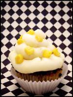 Meatloaf 'Cupcake' by dashedandshattered