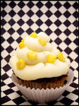 Meatloaf 'Cupcake'
