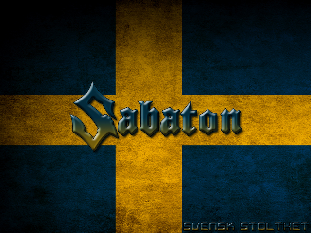 Resized Sabaton wallpaper for Mobile Phones! by Godliked on DeviantArt