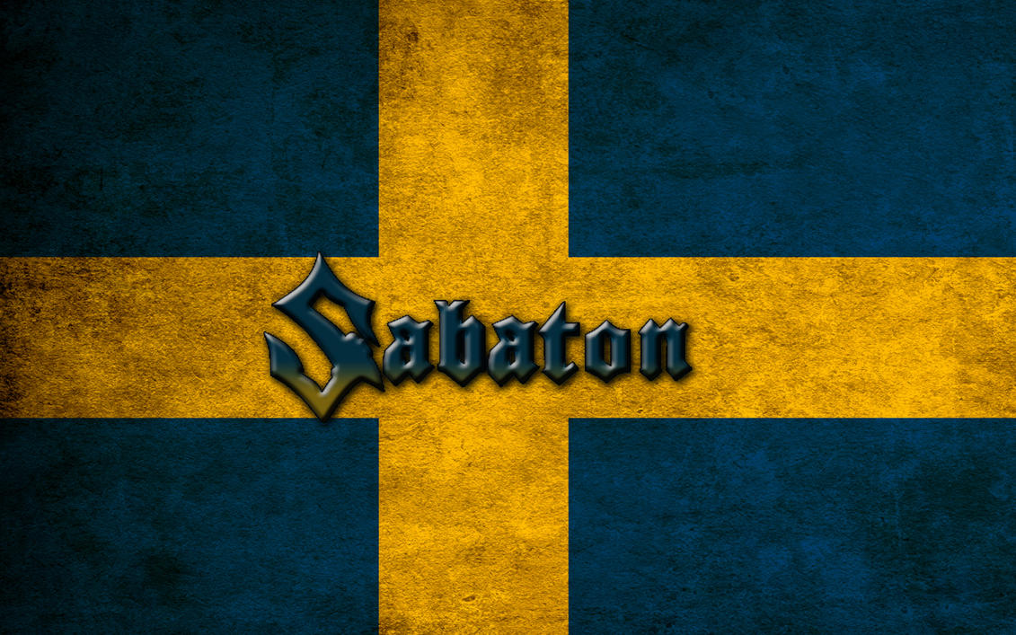CLEAN] Sabaton Wallpaper [1680x1050] by ~Godliked on deviantART