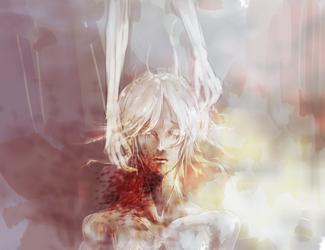 Organ Dream by shiiso-tikku