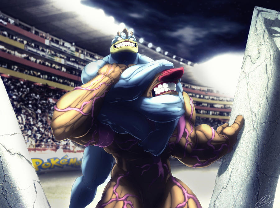 [Image: machamp_uses_neckbreaker_by_namh-d417bsu.jpg]