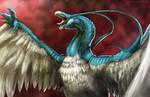 Altaria's Roar