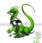 Dragon Chief