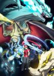 Aggro Shiny Team