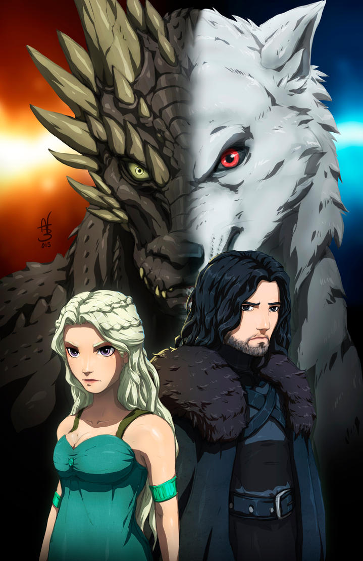 a song of ice and fire - photo #21