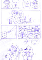 Emina and her Boss (1) by LordWolx