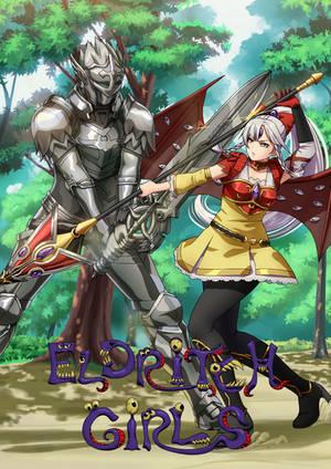Eldritch Girls Elizabeth Arc cover by LordWolx