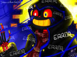 Proto!Error!Sans - Let the Creators come -