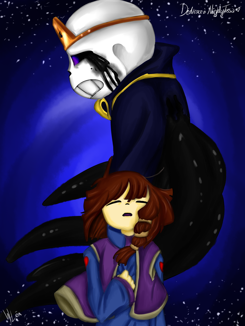 Frisk Nightmare Images - Reverse Search