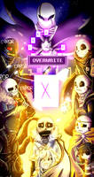 [UNDERVERSE] The X-Event by draniae