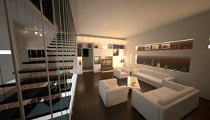 m house interior