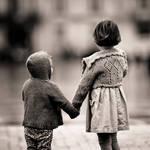 Ensemble pour toujours by Sblourg