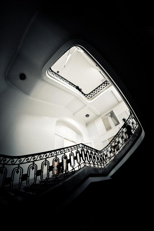 Arch IV by Sblourg