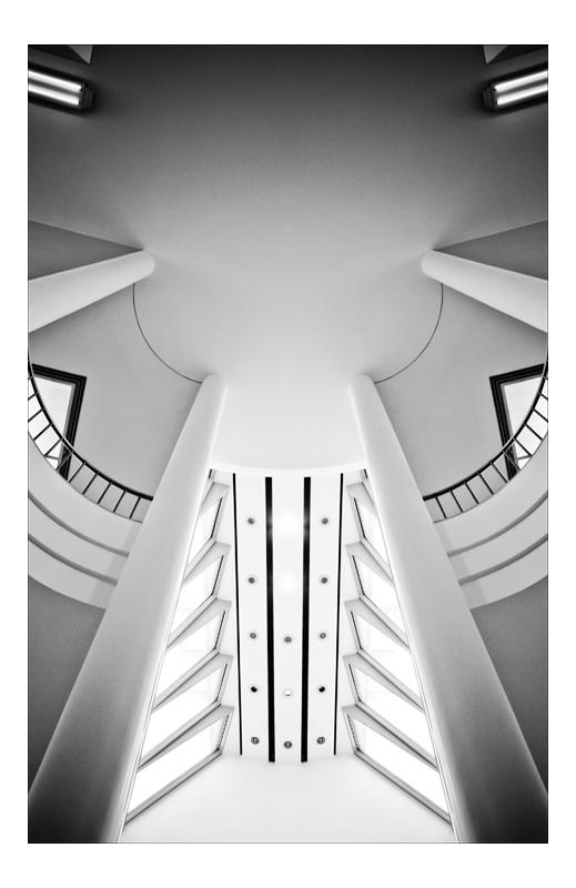 Keyhole by Sblourg