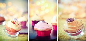 Trip Cupcake by Sblourg