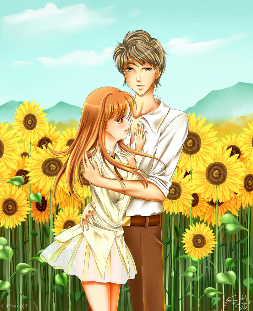 Itazura Na Kiss By Ninaneco On DeviantArt
