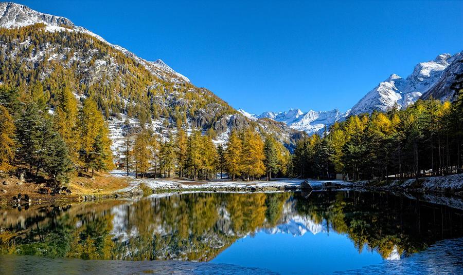 my mountain by darketta