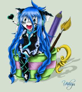 Yoshizu-chan's Profile Picture