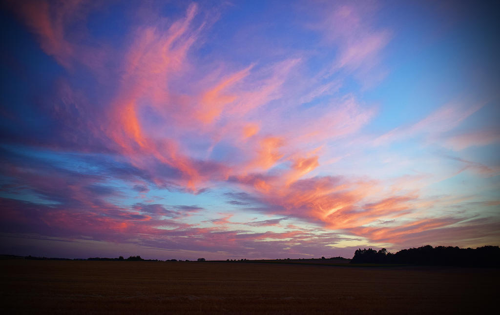 Sky by mp65