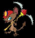 Spyro Skylanders - Bounsa.