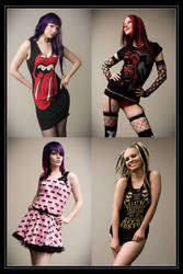 Sourpuss Clothing by fetus0nthebeat