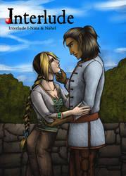 Interlude - Nina and Nahel by Yasutake-Marie
