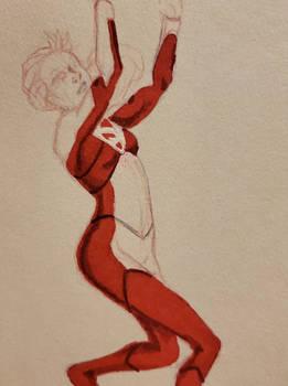 Lana Lang Superwoman