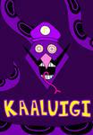 Kaaluigi by SharkiBee