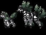 Okapi Fakemon