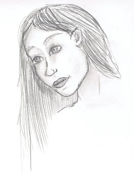 Ilithyia Real-ish
