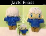 Jack Frost Rogadol