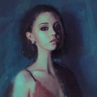 Olya by viktorow