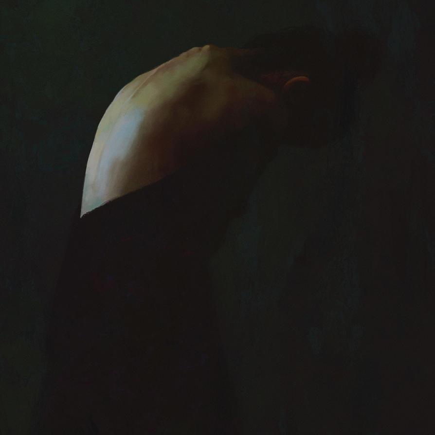 Pain by viktorow