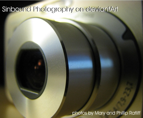 SinboundPhotography's Profile Picture