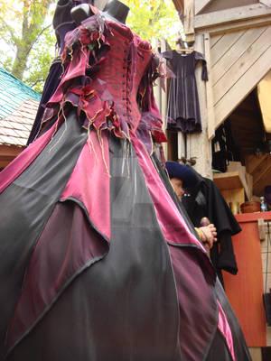 Renn Faire Dress