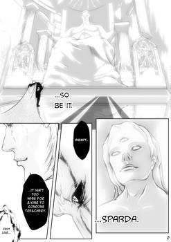 Fanfiction Comic on Vergil-NeloAngelo - DeviantArt