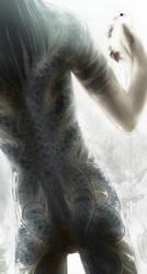 : Jirou's back : by BastardPrince