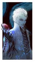 : ice prince :