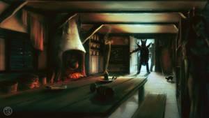 : inquisition :