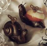 : clockwork snails :