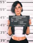 Resisted Arrest