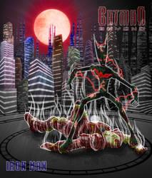 digital : Ironman Vs Batman 01 2014 by darshan2good