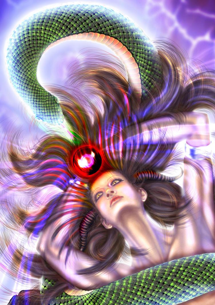 digital : Asmodeus Lust 15  2014 by darshan2good
