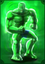 digital : hulk 2018