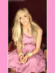 Princess or Barbie? by Marielie