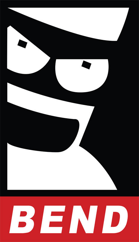 Obey Bender by gasclown
